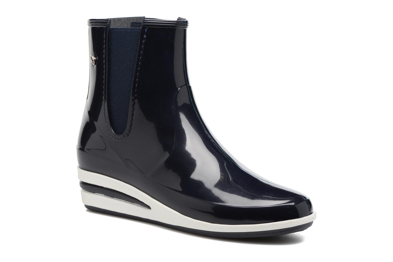 Boots en enkellaarsjes Méduse Blauw