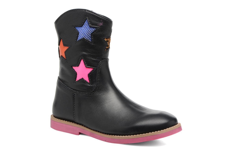 Boots en enkellaarsjes Shoesme Blauw
