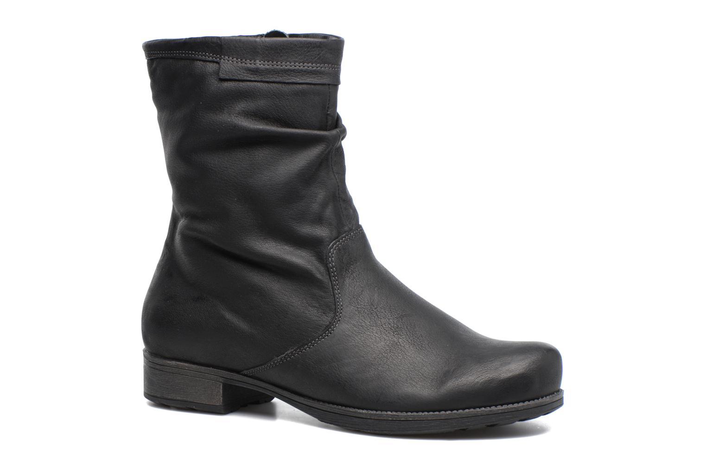 Boots en enkellaarsjes Think! Zwart