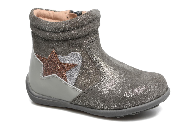 Boots en enkellaarsjes Chicco Zilver