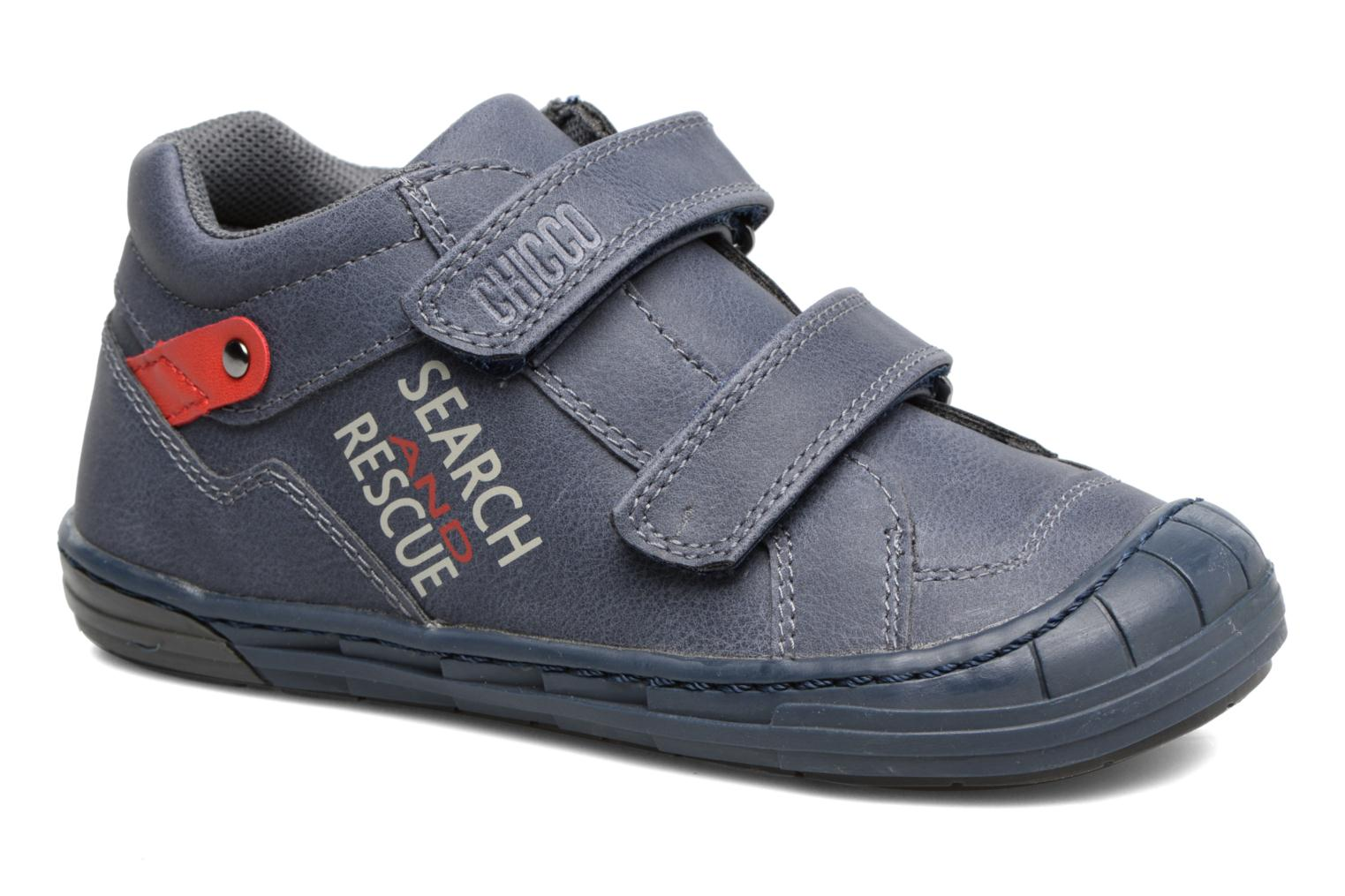 Sneakers Chicco Blauw