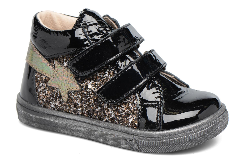 Sneakers Bopy Zwart