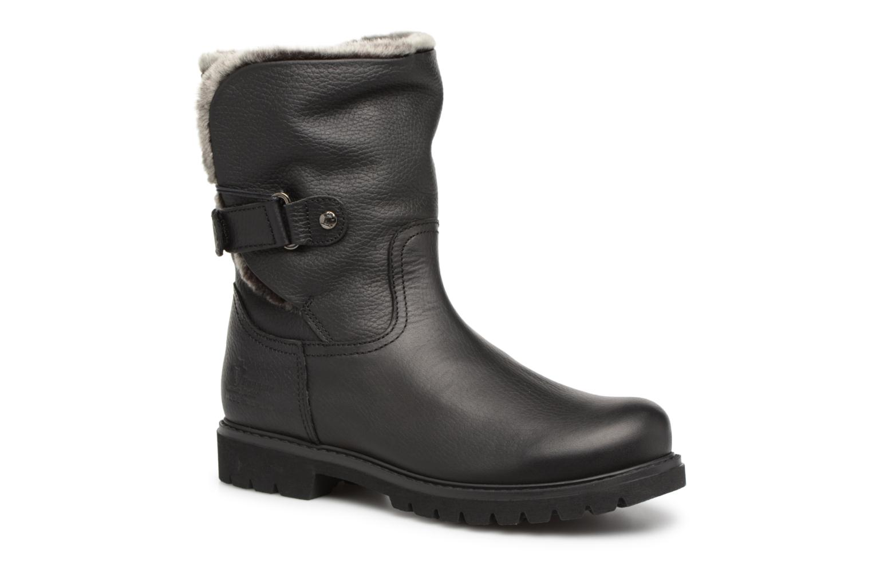 Boots en enkellaarsjes Panama Jack Zwart