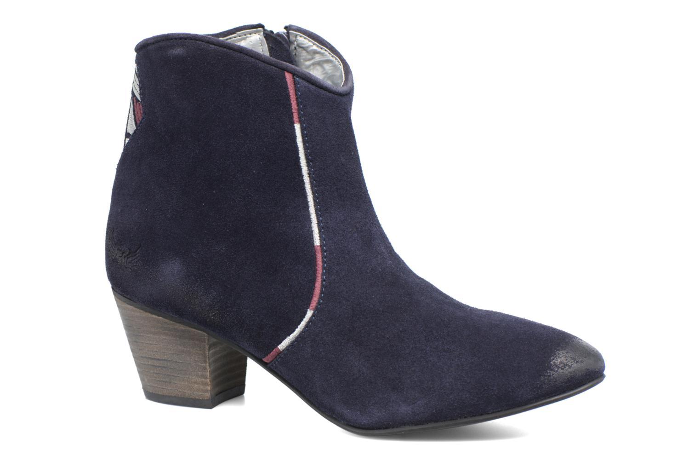 Boots en enkellaarsjes Kaporal Blauw