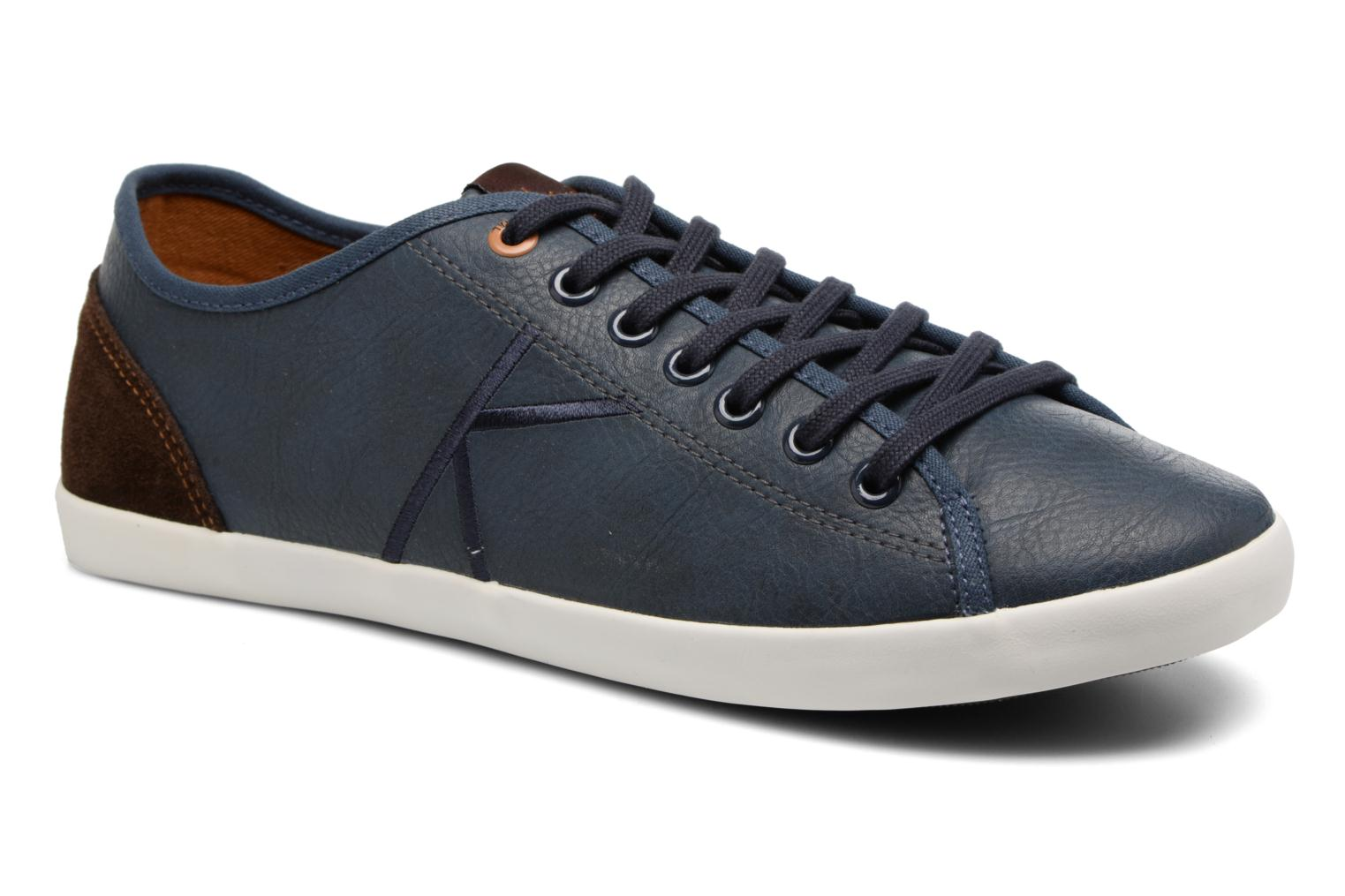 Sneakers Kaporal Blauw