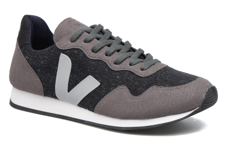 Sneakers Veja Grijs