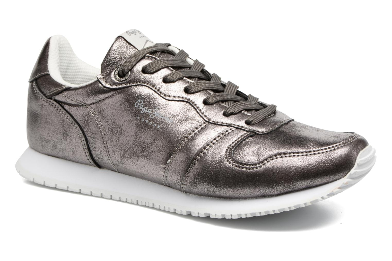 Gable Plain - Sneaker für Damen / silber