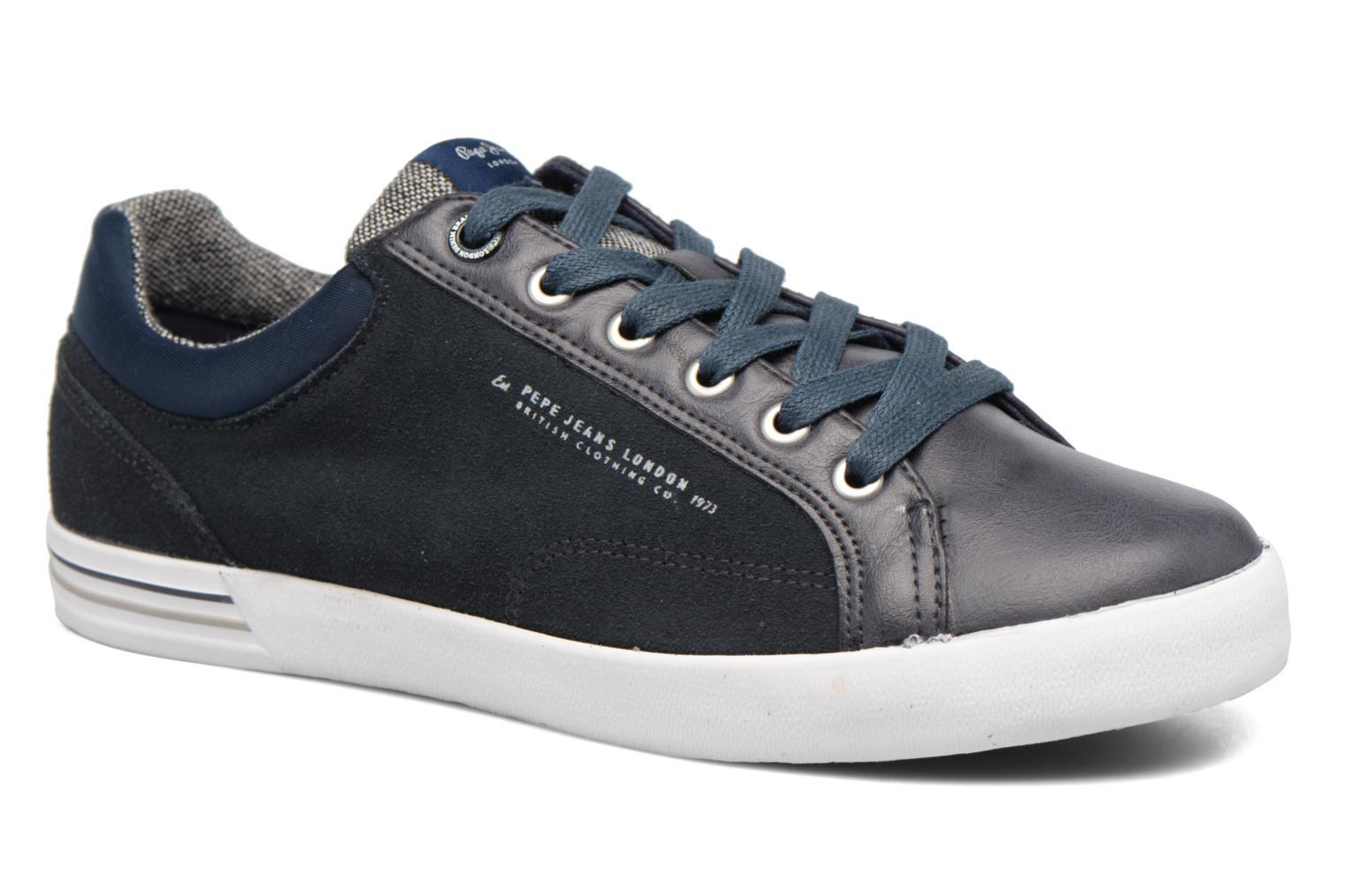 Sneakers Pepe jeans Blauw