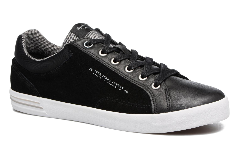 Sneakers Pepe jeans Zwart