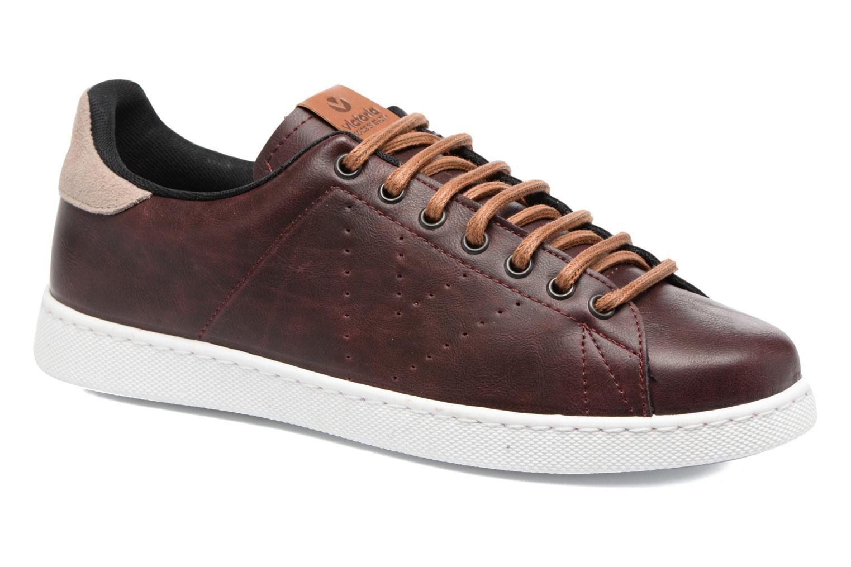 Sneakers Victoria Bordeaux