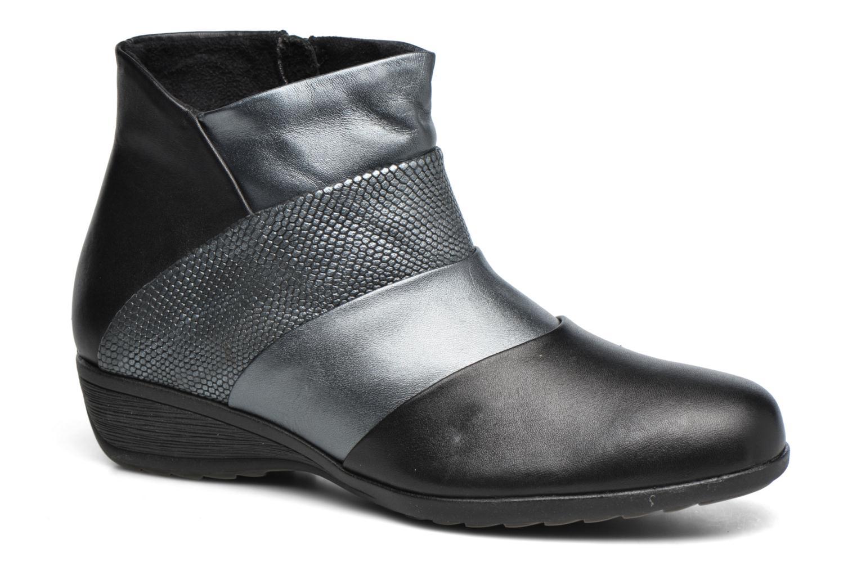 Boots en enkellaarsjes Arima pour Elle Multicolor