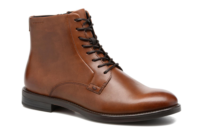Boots en enkellaarsjes Vagabond Bruin