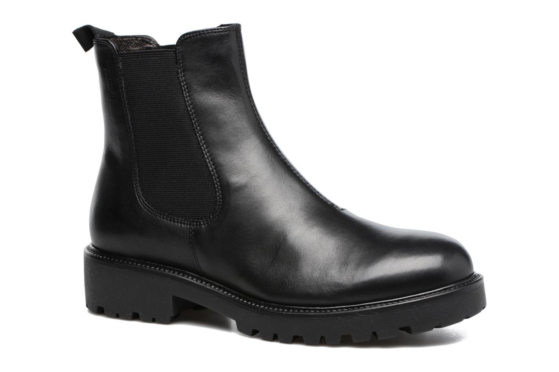 Boots en enkellaarsjes Vagabond Zwart