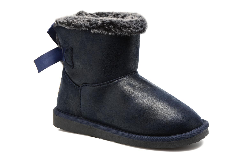 Boots en enkellaarsjes Fresas by Conguitos Blauw