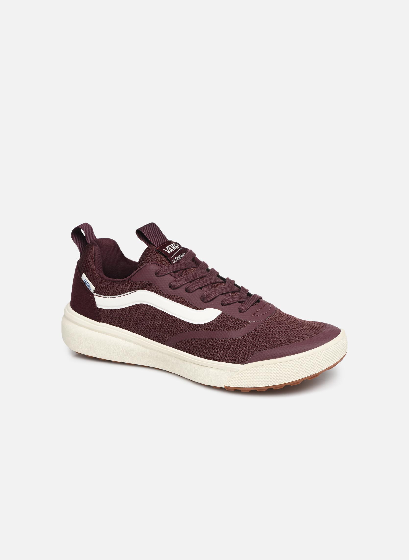 Sneakers Vans Paars