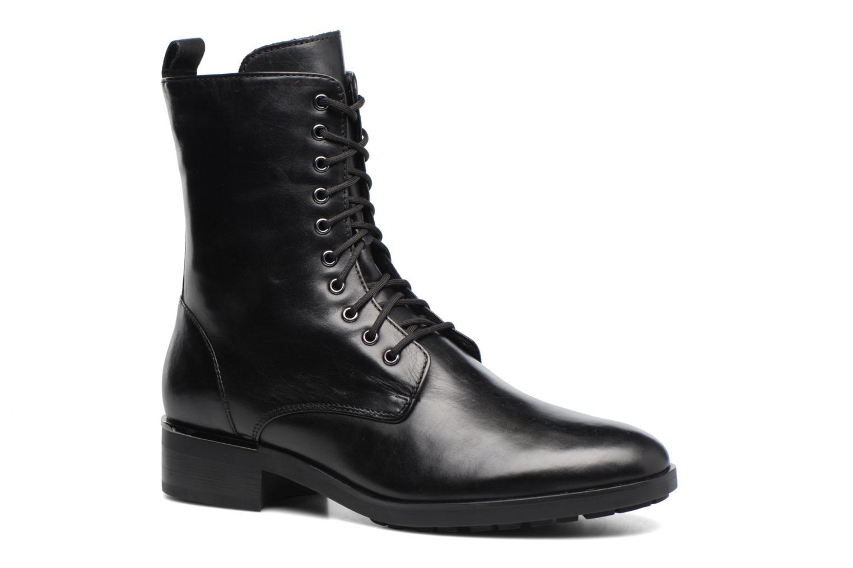 Boots en enkellaarsjes HÖGL Zwart