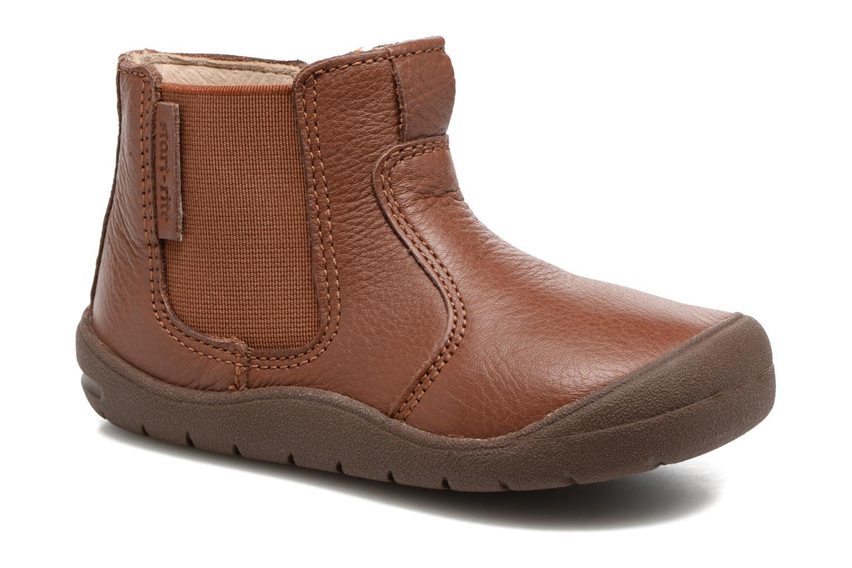 Boots en enkellaarsjes Start Rite Bruin