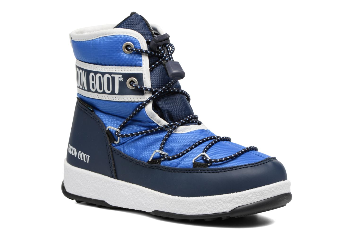 Moon Boot W.E. Mid Jr Wp by Moon Boot