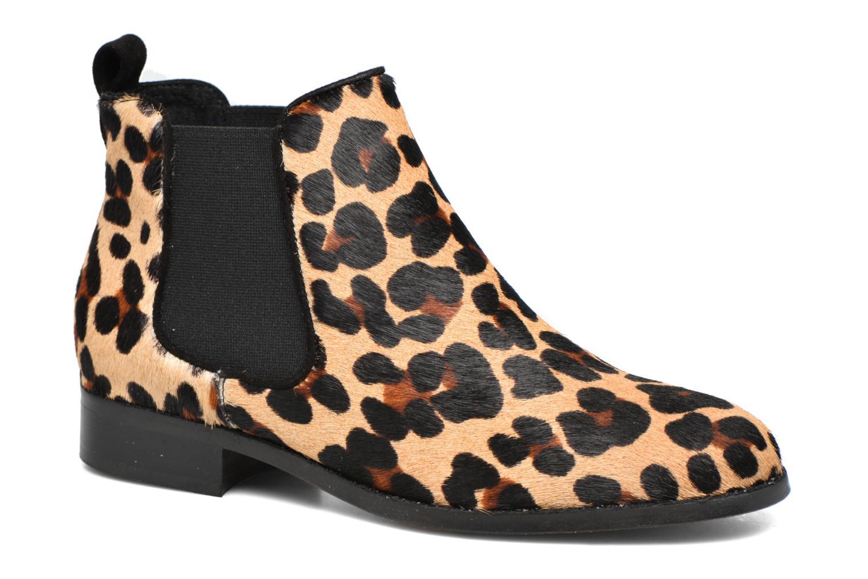 Boots en enkellaarsjes COSMOPARIS Multicolor