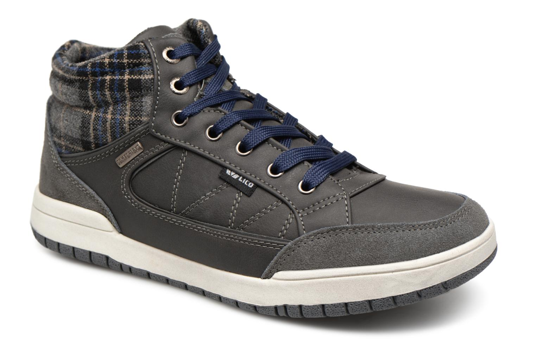 Sneakers LICO Grijs