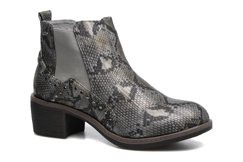 Boots en enkellaarsjes Les P'tites Bombes Grijs