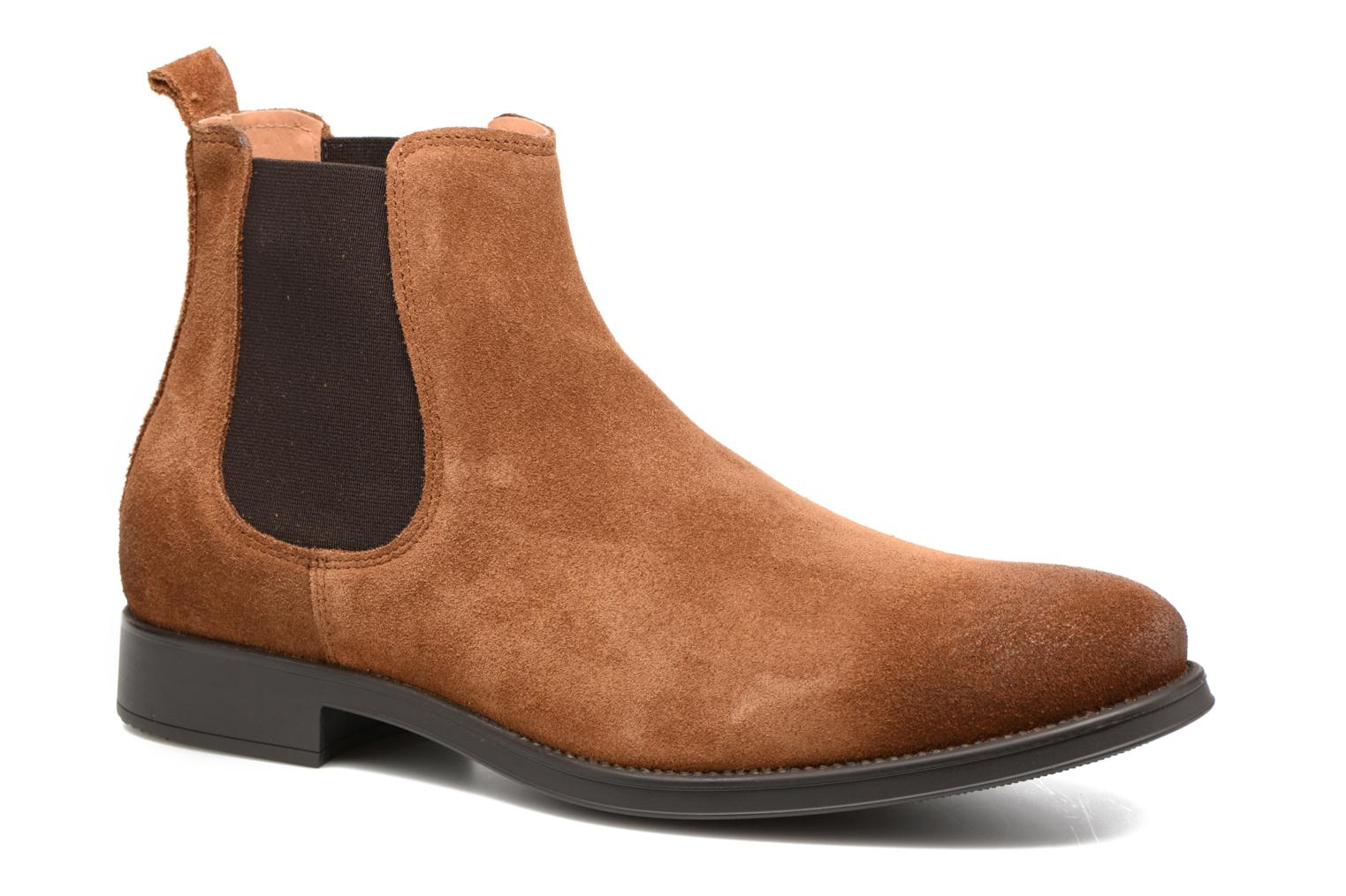 Oliver suede chelsea boot by Selected HommeRebajas - 20%