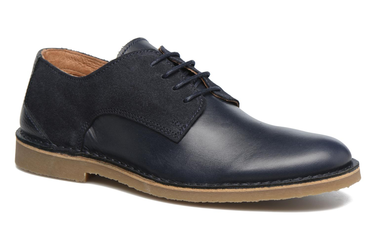 Selected Homme Royce Derby New Shoe