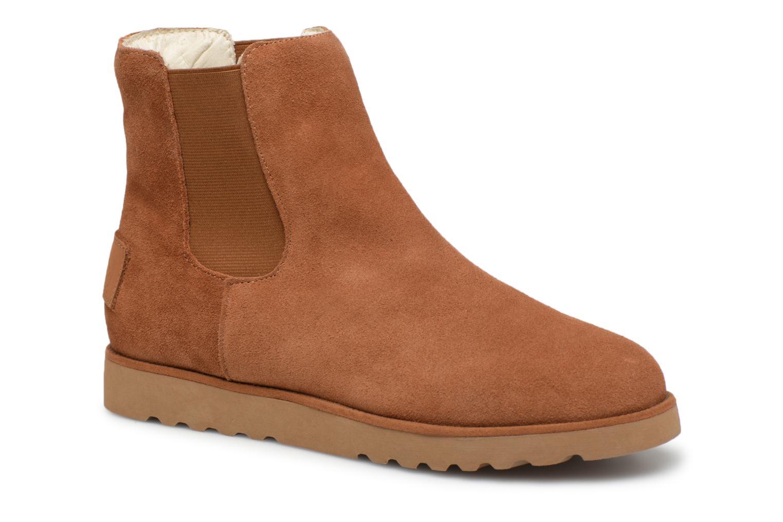 Boots en enkellaarsjes Les Tropéziennes par M Belarbi Bruin