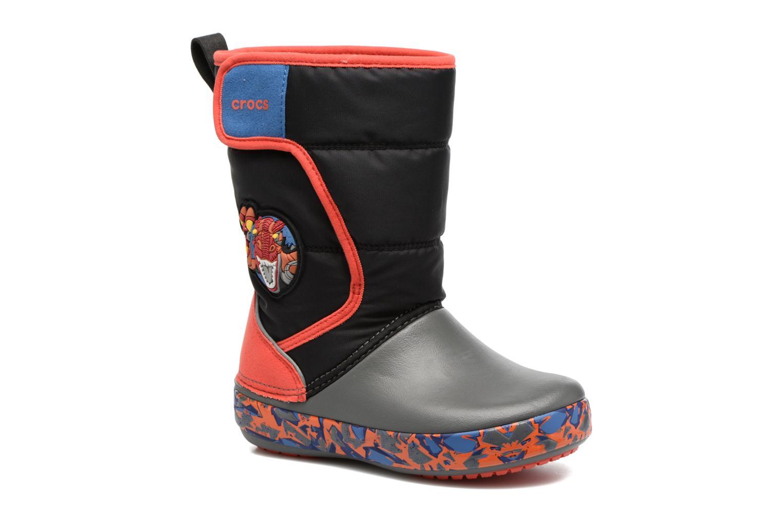 Sportschoenen Crocs Zwart