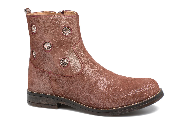 Boots en enkellaarsjes Minibel Roze