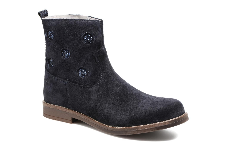 Boots en enkellaarsjes Minibel Blauw