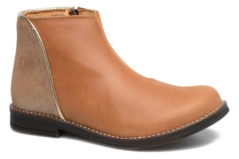 Boots en enkellaarsjes Minibel Bruin