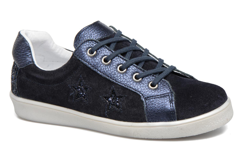 Sneakers Minibel Blauw