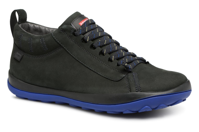 Sneakers Camper Zwart