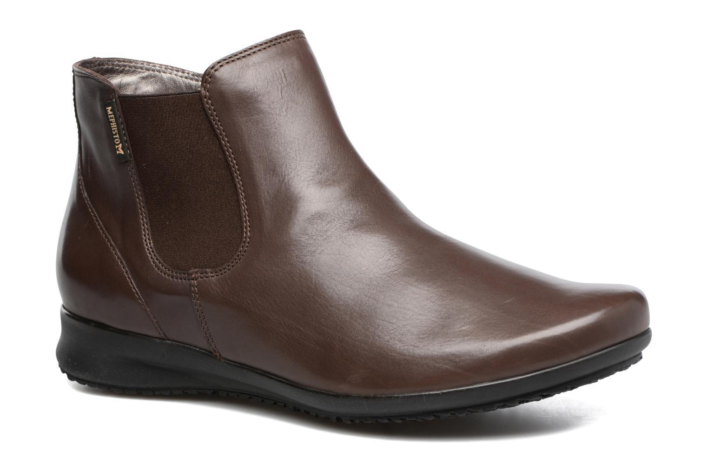 Boots en enkellaarsjes Mephisto Bruin