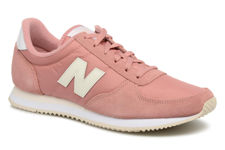 new balance wl220 rosa