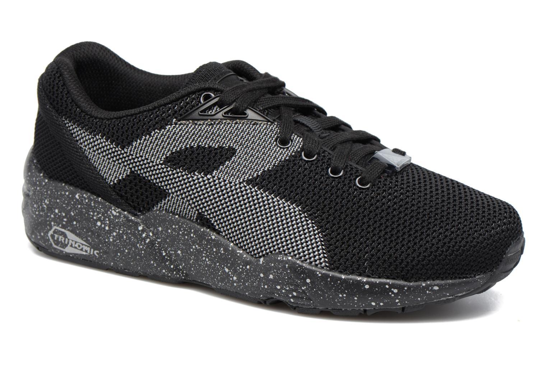 Trinomic R698 Knit Speckle W par Puma