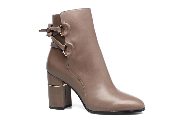Boots en enkellaarsjes What For Grijs