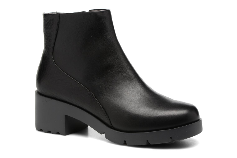 Boots en enkellaarsjes Wanda K400228 by Camper