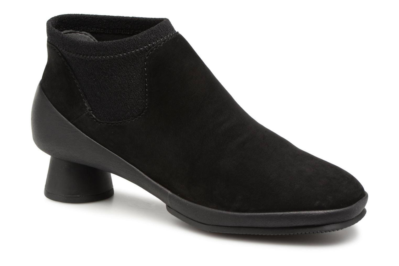 Boots en enkellaarsjes Alright K400218 by Camper