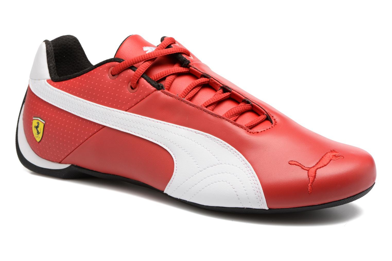 Rode Sneakers van Puma voor Heren Tot € 125 , | Voordelig