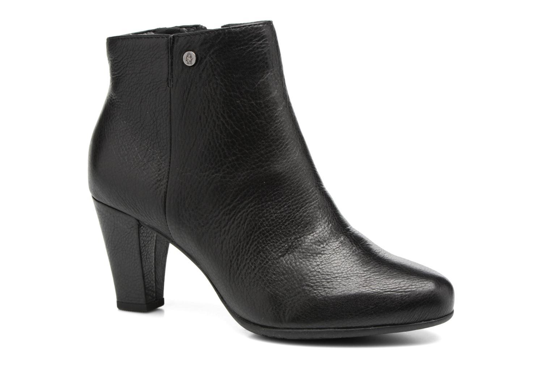 Boots en enkellaarsjes Hush Puppies Zwart