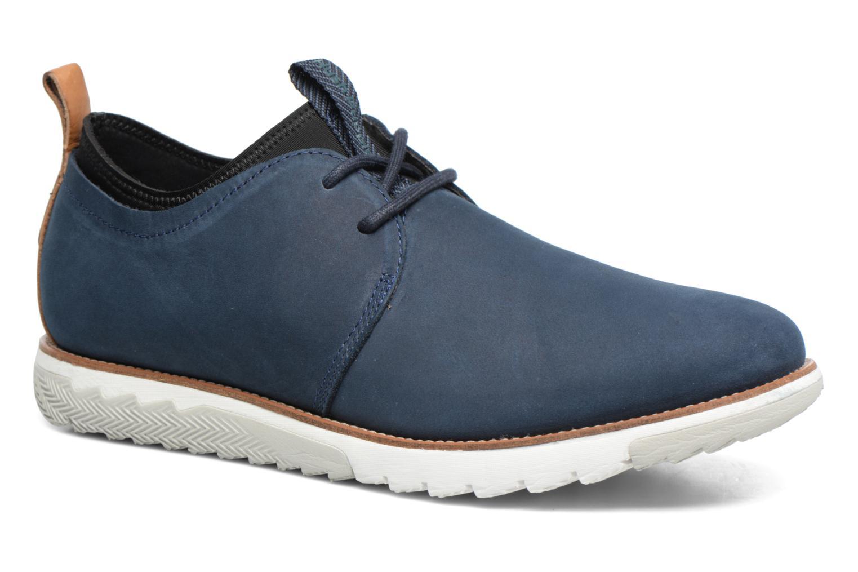 Sneakers Hush Puppies Blauw