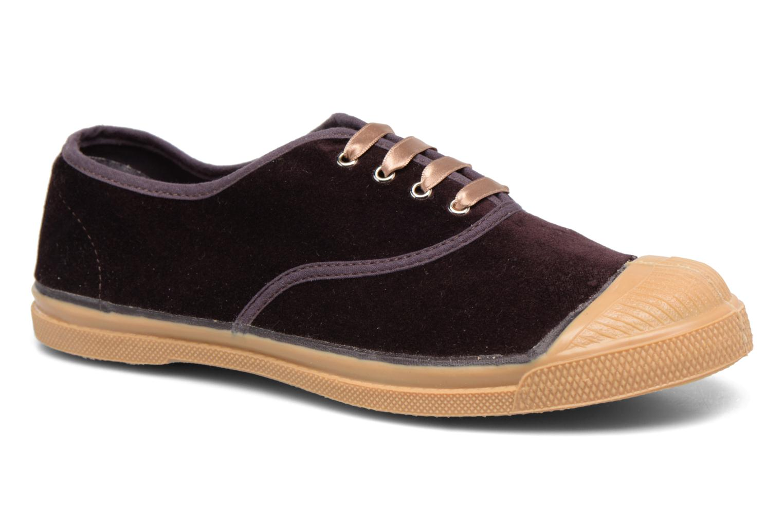 Sneakers Bensimon Bordeaux