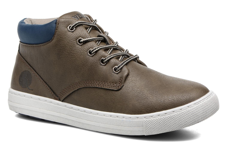 Sneakers Canguro Grijs