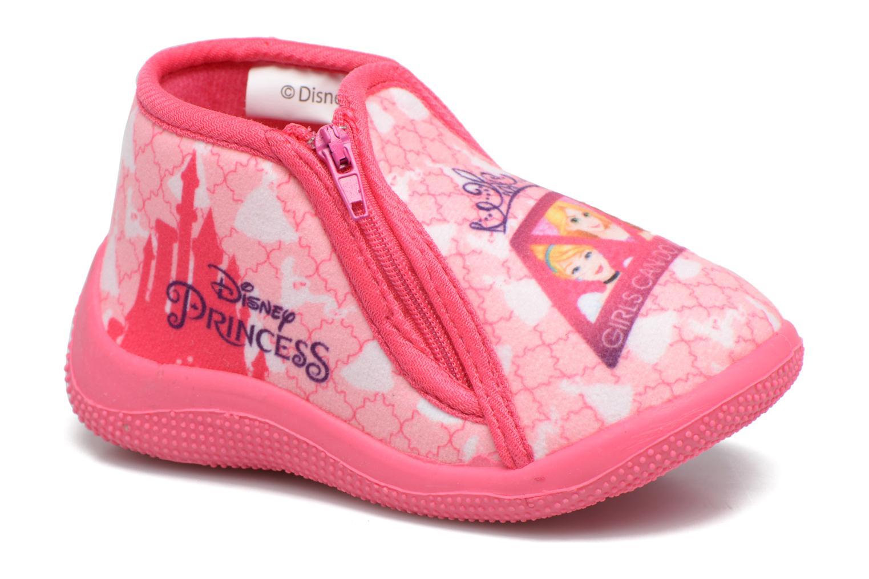 Visualizza offerta: Frozen - Scordia - Hausschuhe für Kinder / rosa