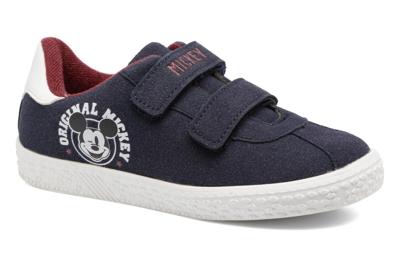Sneakers Mickey Blauw