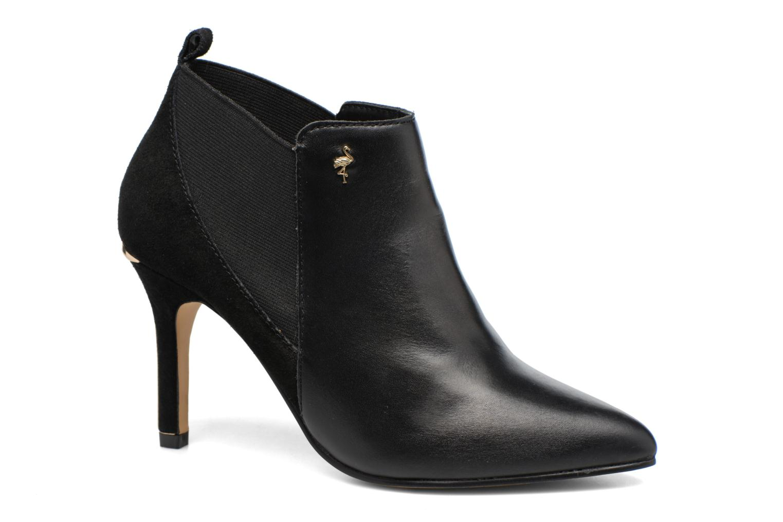 Boots en enkellaarsjes Menbur Zwart