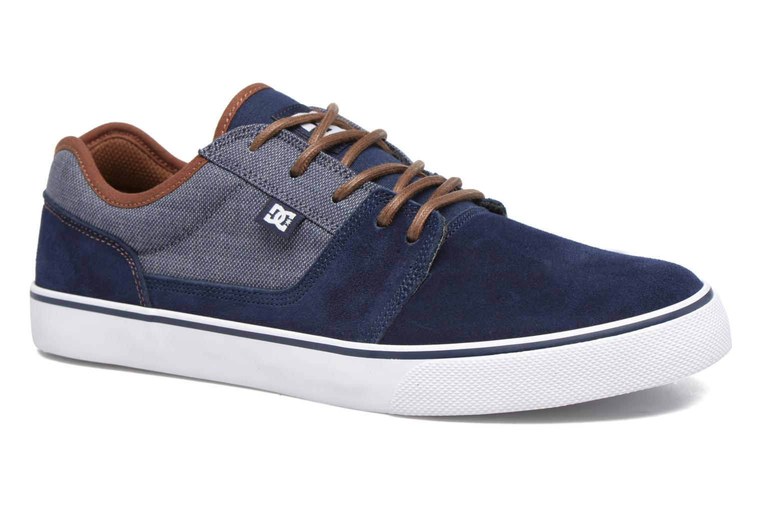 Sneakers DC Shoes Blauw