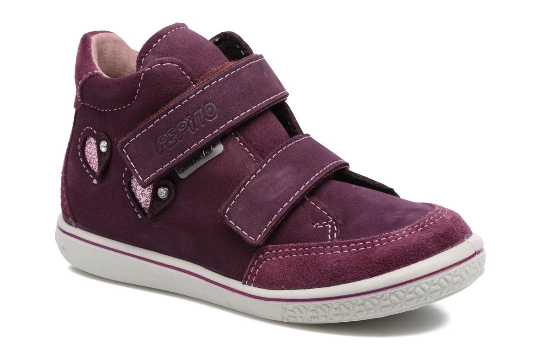 Sneakers PEPINO Paars